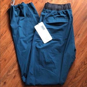 Men's lululemon sweat pants